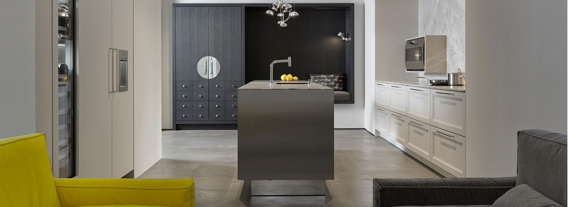 SIEMATIC W. GIENGER